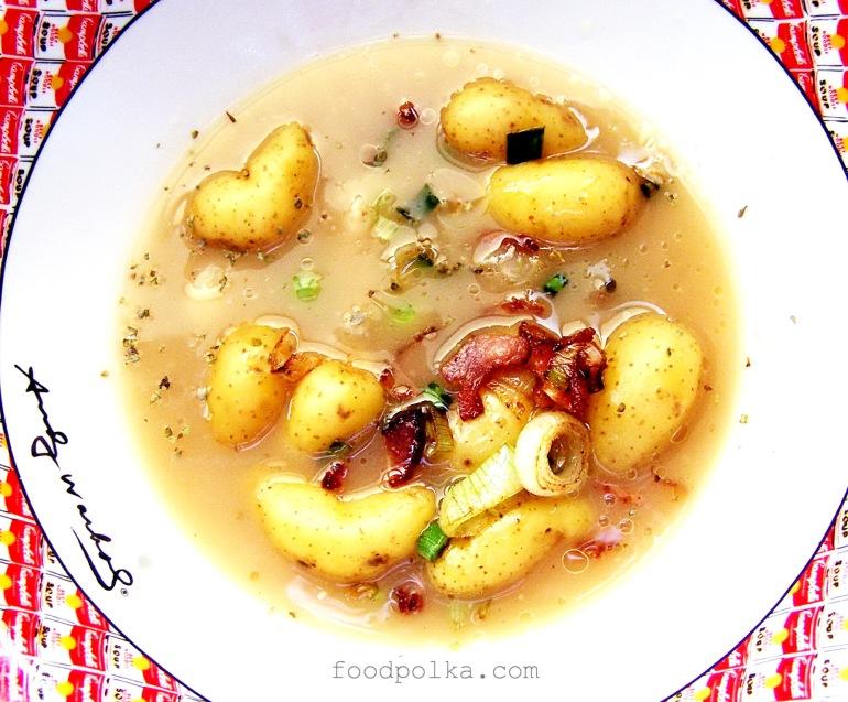 sour soup FP