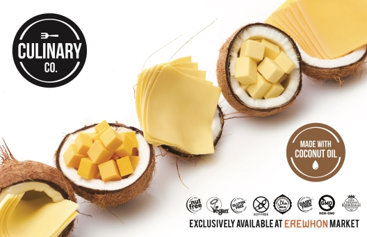 Erewhon Vegan Cheese