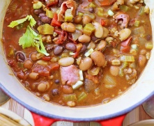 6 Beans