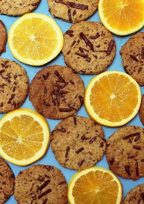 Cookie Pattern
