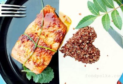 Lovely Salmon