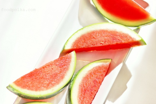 The Watermelon Crescents