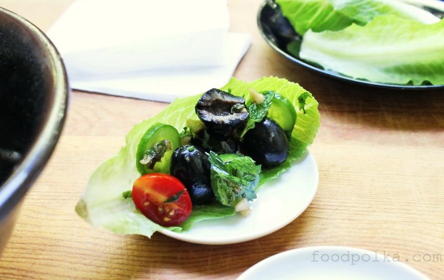 06 03 14 black olive romaine apetizer (24) FP