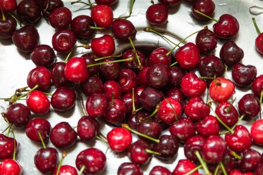 Cherries (1 of 2)