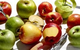 phoode, apples, peeler, corer