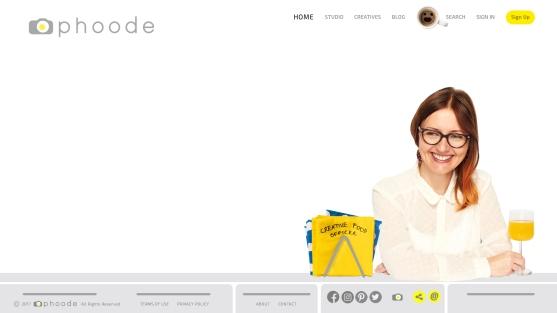 food polka CFO - Creative Food Officer at phoode.com