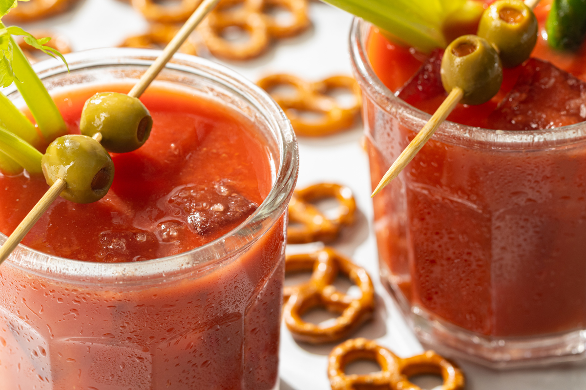Bloody Mary Cocktail Drink Marta Fowlie Food Polka Ricardo Mora